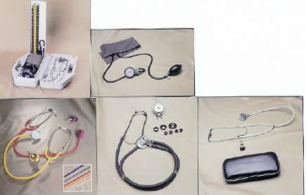 供应血压计、听诊器系列