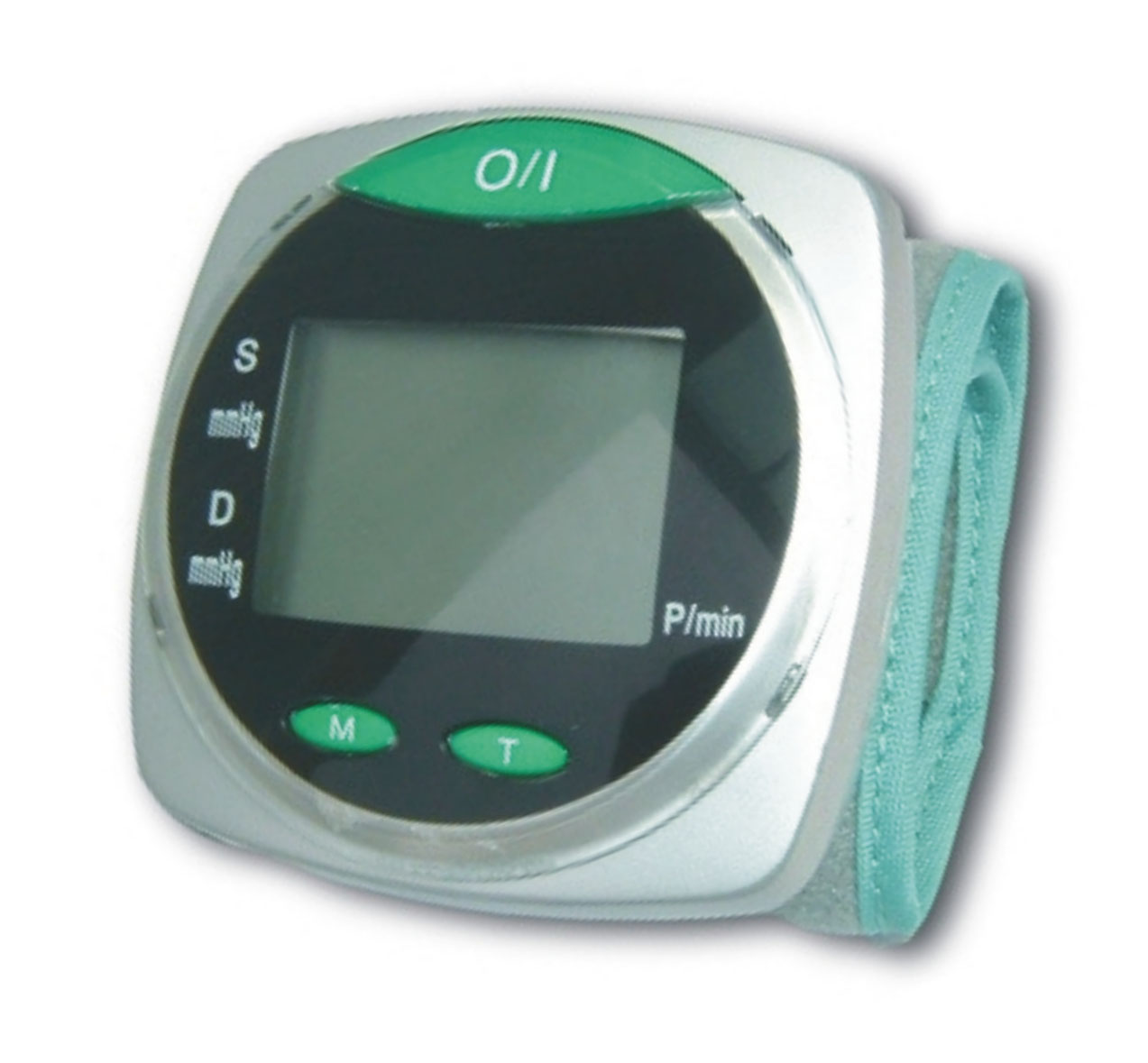 供应全自动腕式电子血压计HS-727