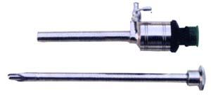 供应¢10mm带保护穿刺器