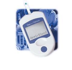 供应血糖仪