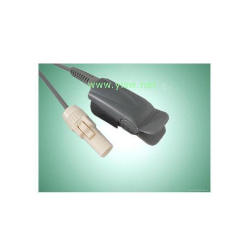 供应血氧探头血氧饱和度仪心电线