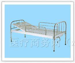 供应单摇护理床