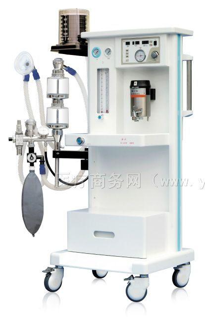 供应MJ-560B1简易麻醉机