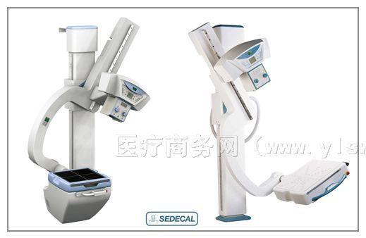 供应镰刀臂数字X线摄影系统镰刀臂DR
