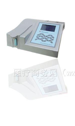 供应ECA-2000A型半自动生化分析仪
