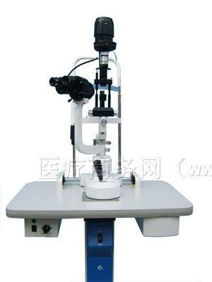 供应KJ5P裂隙灯显微镜