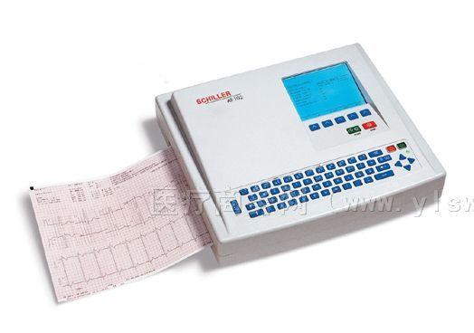 供应席勒 多功能心电图仪AT-102