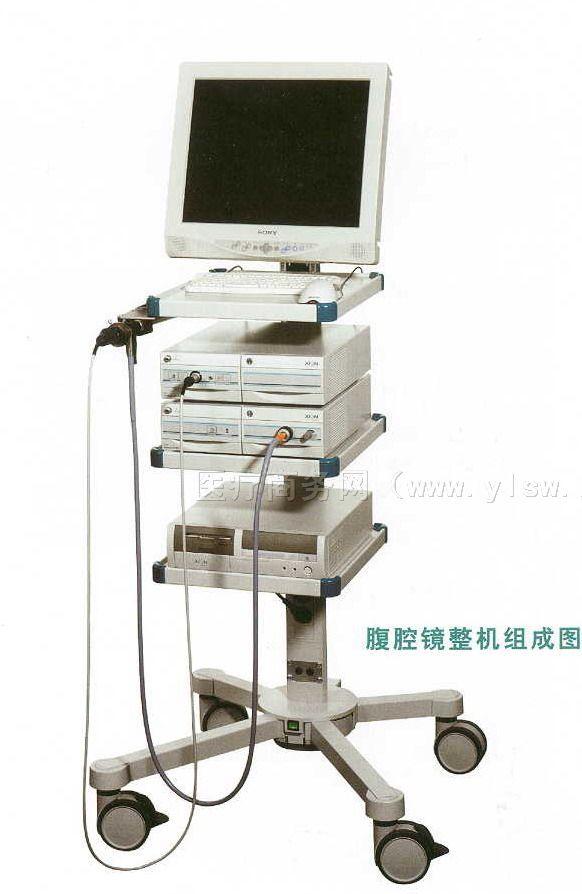 供应德国腹腔镜系统及工作站数字单晶片摄像系统ECH01-D和数字三晶片摄像系统PCH01-D