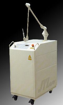 供应双波长激光美容治疗机