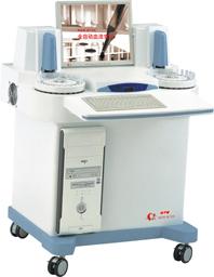 供应全自动血液流变测试分析系统 MDK-B100