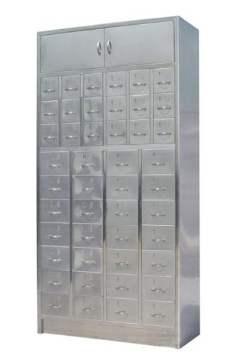 供应 立式中药柜