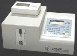 供应CA-958B+型半自动生化分析仪