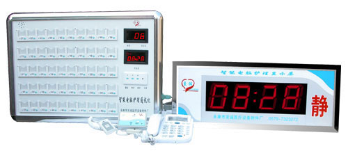 供应智能护理通讯主机ZCA-001