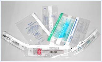 供应带透析纸条复合膜医用包装袋