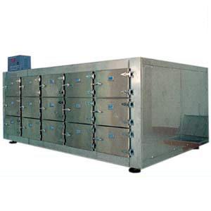 供应全不锈钢冷冻柜