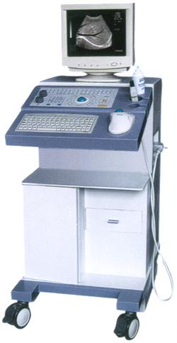 供应凸阵B型超声诊断仪ZK-9900