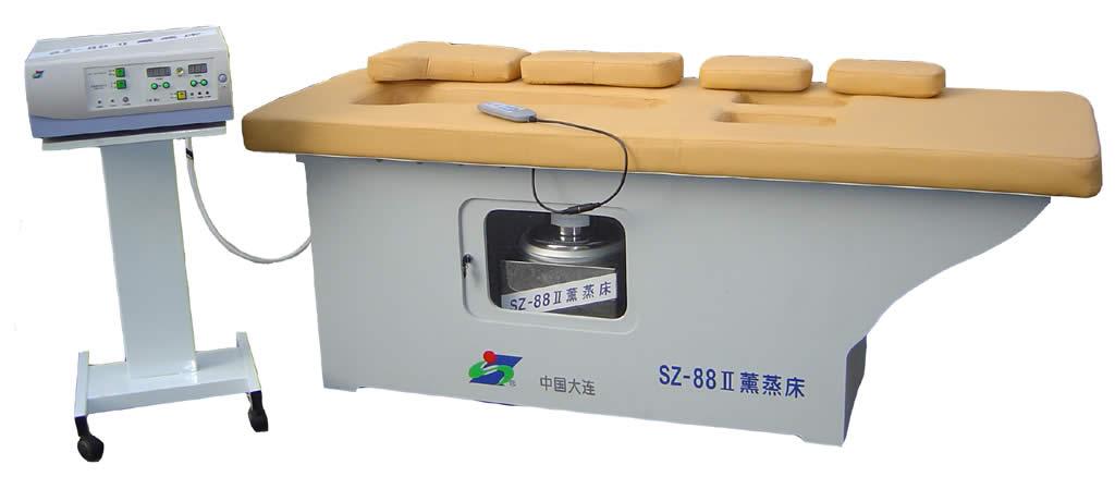 供应多功能复合制式熏蒸治疗仪