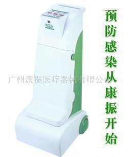 供应全电脑控制床单位臭氧消毒器