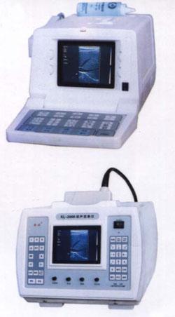 供应超声显像仪KL-2000