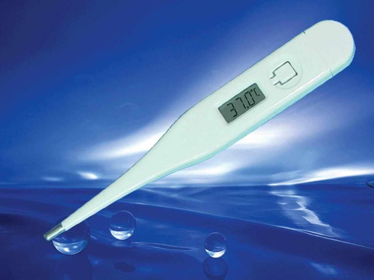 供应电子体温计