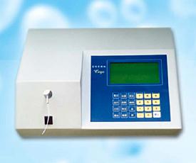 供应半自动生化分析仪ECA-600B