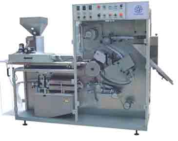 供应DPH250/140铝塑泡罩包装机
