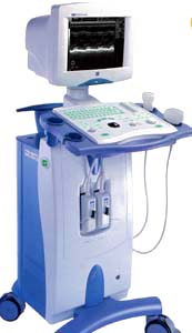 供应全数字黑白超声诊断系统