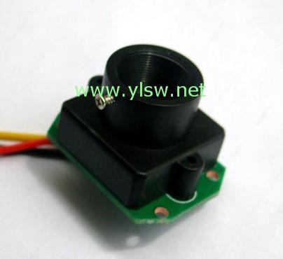 供应1/4 PC1030 彩色CMOS摄像头模组