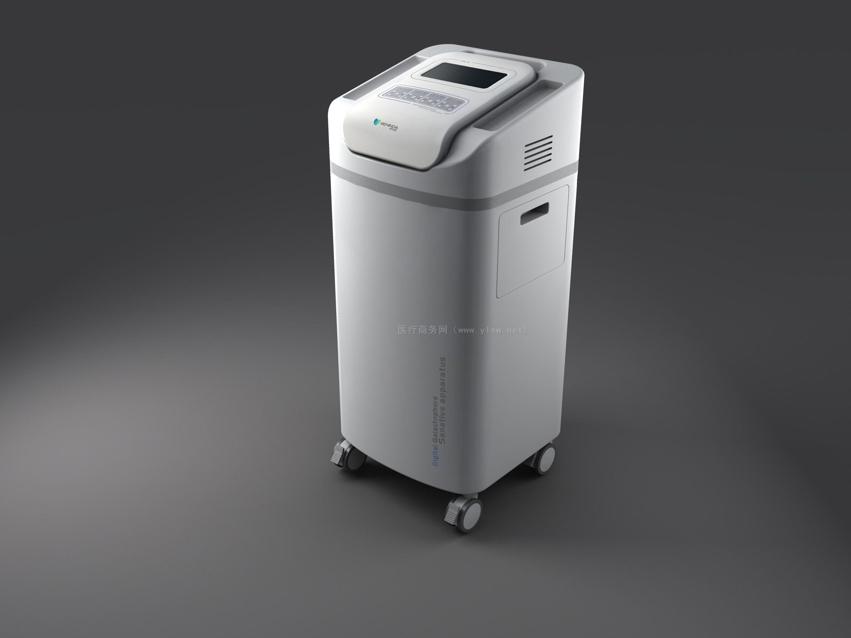 供应贝宁达YS-3b型妇产科电脑综合治疗仪推车式