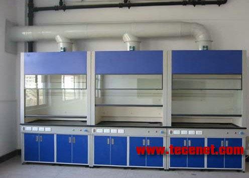 甘肃兰州耐酸碱防腐蚀通风柜橱生产厂家价格