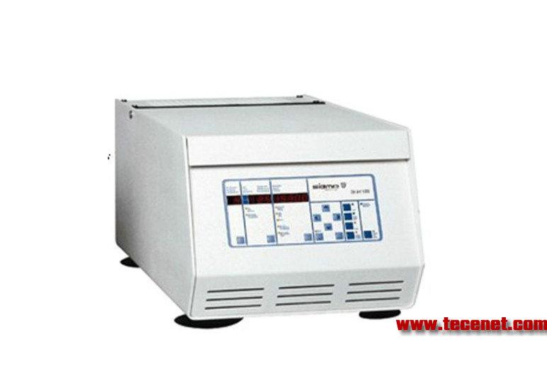 3K15 SIGMA 冷冻离心机