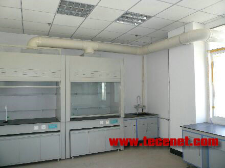 宁夏银川耐酸碱防腐蚀通风柜橱生产厂家价格