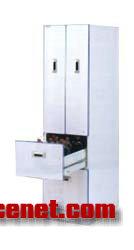 实验室储物柜