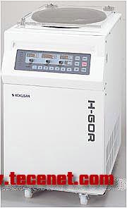 kokusan落地式/台式冷冻离心机