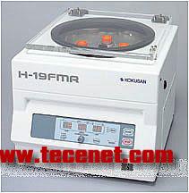 kokusan冷冻/小型台式离心机