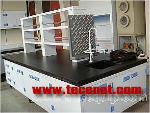 PP聚丙烯耐酸碱耐腐蚀实验桌