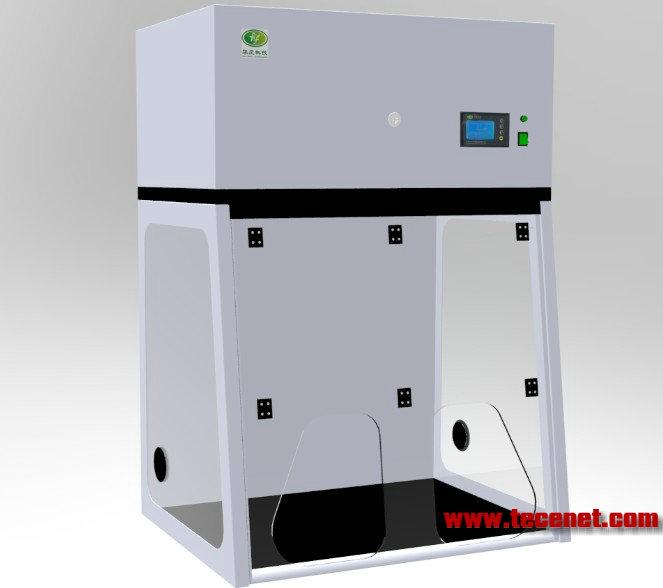 无管净气型通风柜NF800,带图片