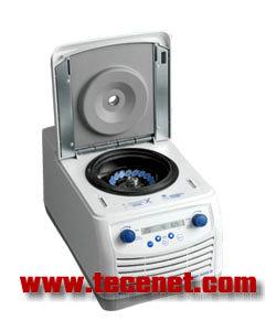 EP 5418R 小型台式冷冻离心机