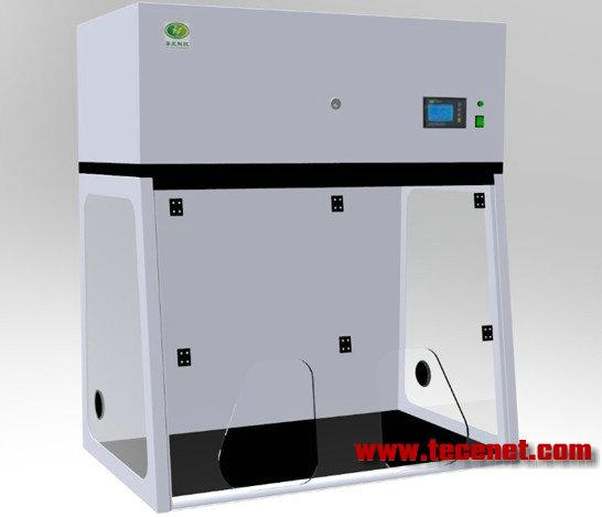 华风无管道净气型通风柜 通风橱NF800