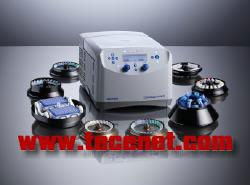 EP 5430R 小型台式高速冷冻离心机