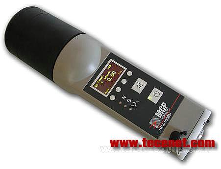 手持式核素识别仪HDS-100
