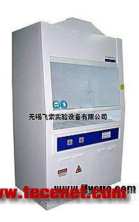 PP净气型通风柜/排烟柜