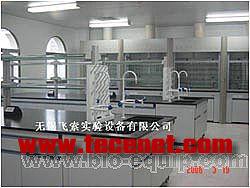 实验室家具(钢木型)