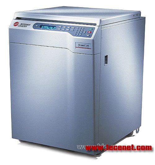 Avanti J-E高效冷冻离心机