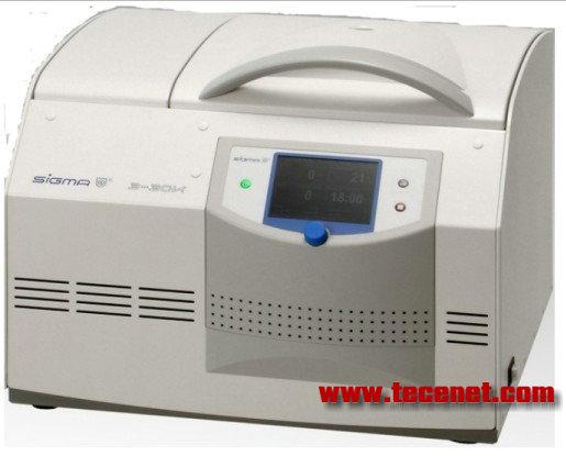 SIGMA 3-30K 高速台式冷冻型离心机