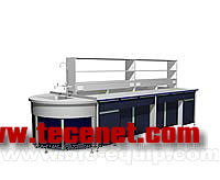 供应实验室家具-深圳市利龙湖实业有限公司