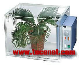 透明培养箱