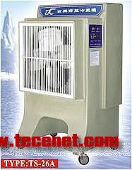 27℃节能冷风机,凉风扇