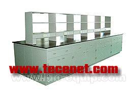 全钢实验台、全钢实验室家具