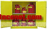 30加仑安全柜/防火柜/化学品储存柜